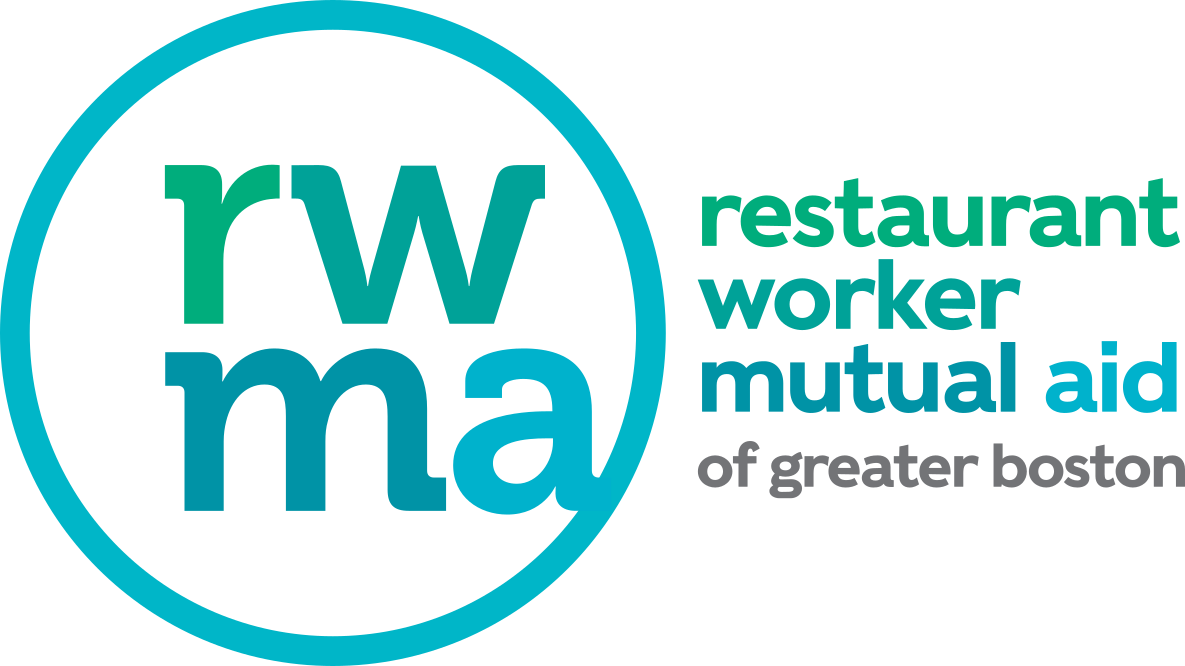 Restaurant Worker Mutual Aid of Greater Boston